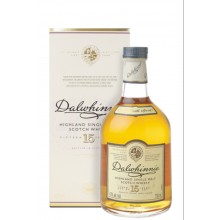 Dalwhinnie Highland Single Malt Scotch Whisky 15 Anni 70cl (Astucciato)