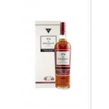 The Macallan Ruby Highland Single Malt Scotch Whisky 1824 Series 70cl