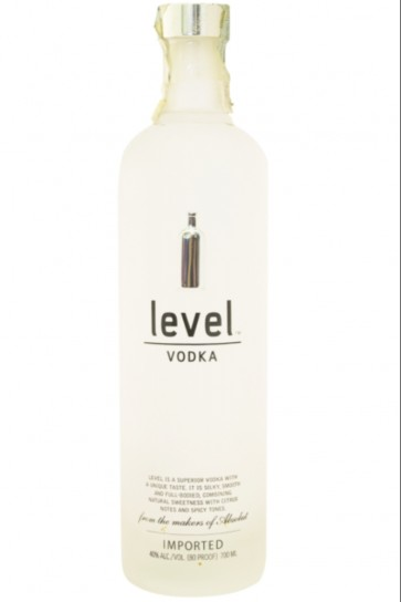 Vodka Absolut Level 70cl