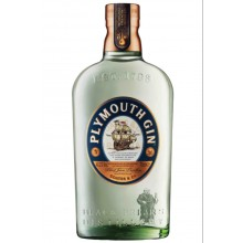 Gin Plymouth 70cl