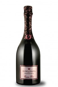 Spumante Antica Fratta Franc. Essence Rose' 2011 Cl.75