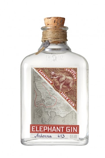 Gin Elephant London Dry Cl.50
