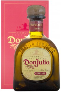 Tequila Don Julio Reposado 70cl