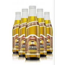 Ceres Strong Ale Cassa da 24 bottiglie x 33cl