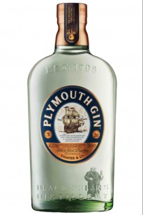 Gin Plymouth 1 L