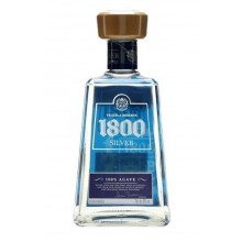Tequila Reserva 1800 Silver 70cl
