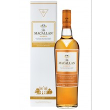 The Macallan Amber 1824 Series Highland Single Malt Scotch Whisky 70cl