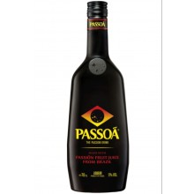 Passoã The Passion Drink 1 Litro