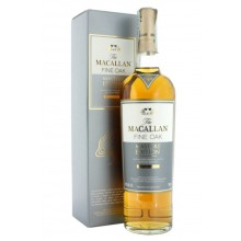 The Macallan Fine Oak Highland Single Malt Scotch Whisky Masters' Edition 70cl