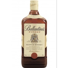 Ballantine's Finest Blended Scotch Whisky 70cl