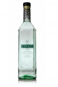 Gin Bloom 70cl.