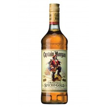 Rum Original Spiced Gold Captain Morgan 1Litro