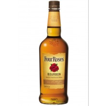 Four Roses Kentucky Straight Bourbon Whisky 70cl